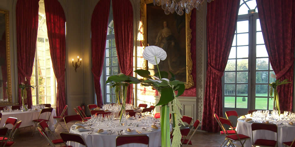 salle chateau